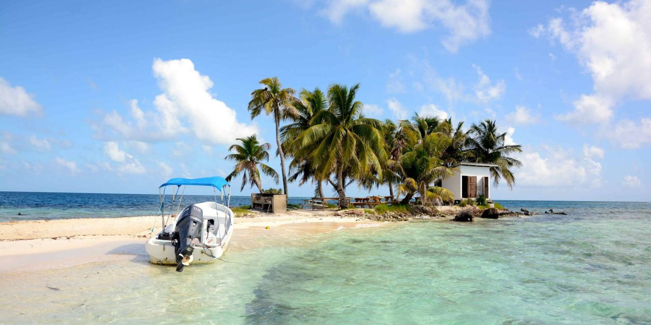 5 Ways To Get Seduced By Belize