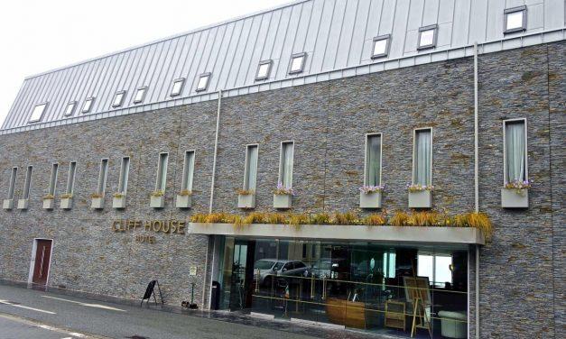 Cliff House Hotel,  Ardmore, Ireland