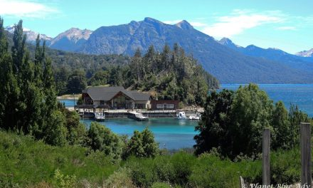 Bariloche, Argentina's Patagonian Paradise
