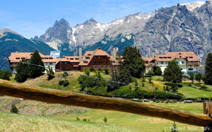 Bariloche LLao LLao Hotel