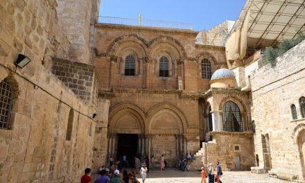 Israel in Photos –  Jerusalem to Masada
