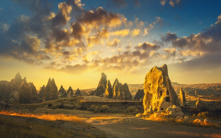 Turkey Travel Guide: What to See and Do