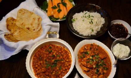 Cooking Indian with KFI Sauces (Recipes Incl)