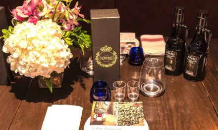 Redoro – The Art of Tasting Olive Oil
