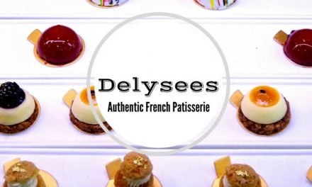 Delysees Launches New Summer Collection