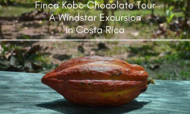 Finca Kobo Chocolate Tour, Costa Rica