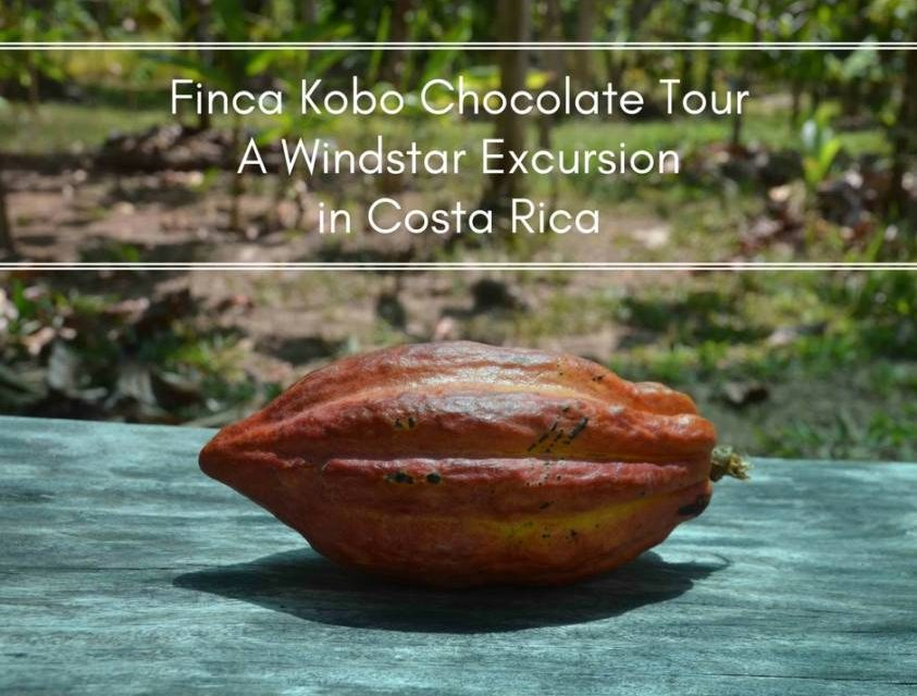 Finca Kobo Chocolate Tour, Costa Rica