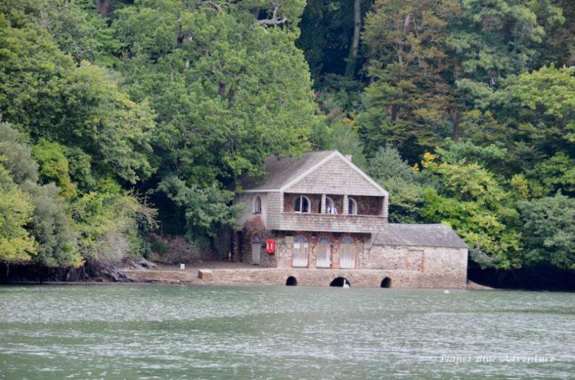 Greenway boathouse greenway