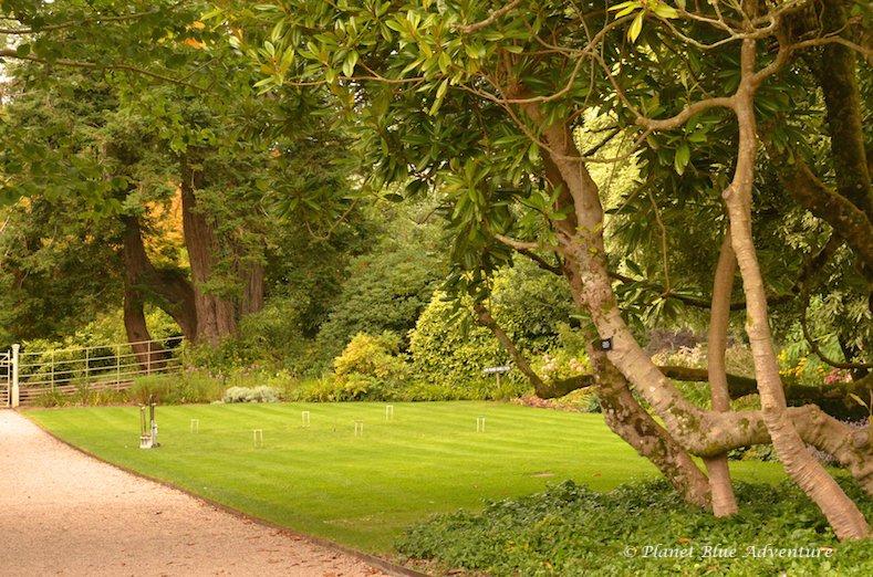 Greenway Lawn Croquet