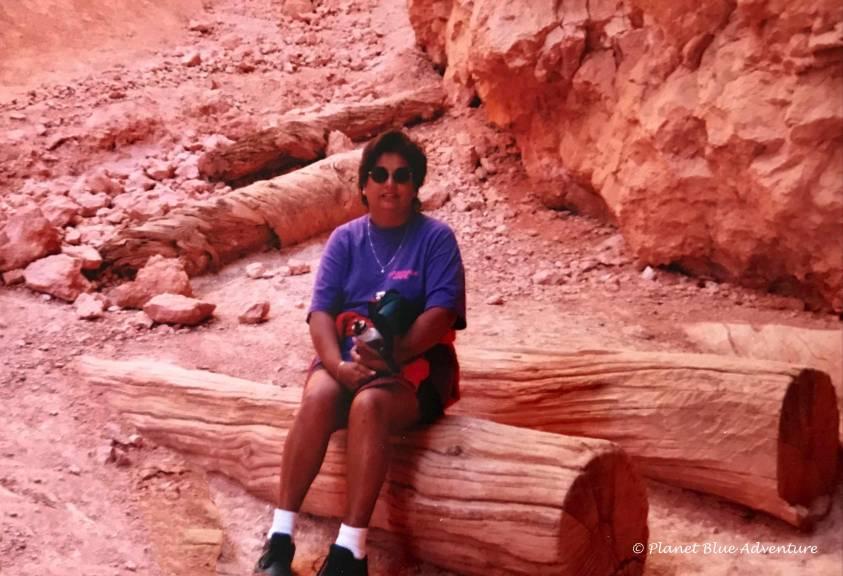 Women inspiring Women canyon