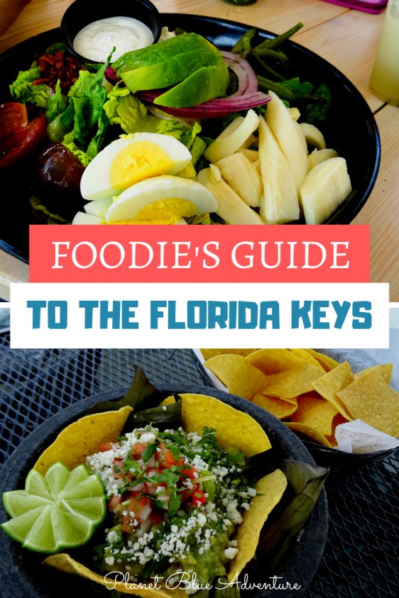 Florida Keys Restaurant Guide
