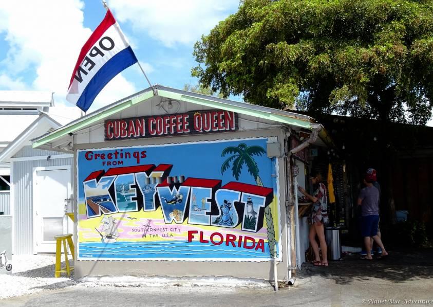 Florida Keys Restaurant Guide