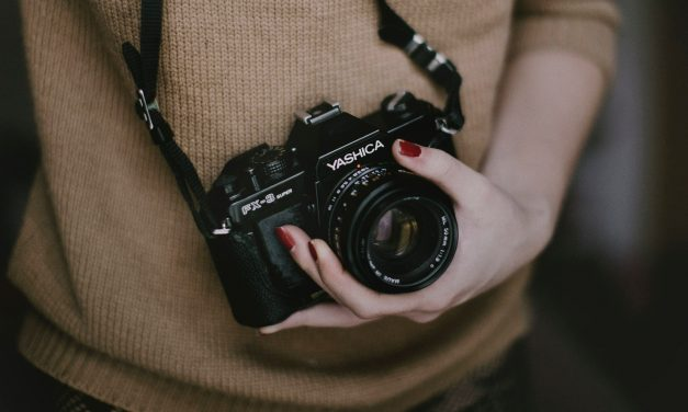How to Capture and Edit Stunning Travel Photos